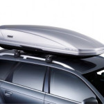 Thule Motion 900 Silver (630 Litres)