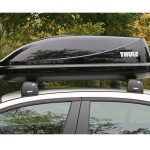 Ocean 80 (320 Litre) Roof Box